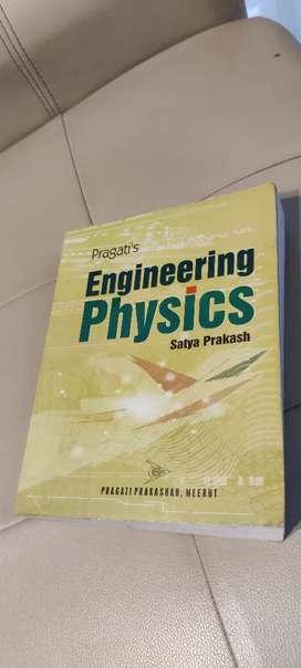 Engineering physics by Satya Prakash