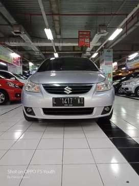 Suzuki baleno 2008 silver manual no metik harga kredit murah dp minim