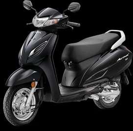 Honda Activa Brand New Pay RS 4999  valid Chennai  Customer  only