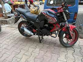 Yamaha Fz Full Ok Bhai All paper clear