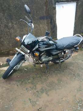 Want to sell my bike