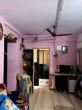 Gas connect lift 24 hours security ten thousand rent  room kitchen