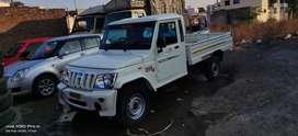 Mahindra Bolero Pik-Up Others, 2020, Diesel