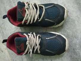 Sport shoes of Bata