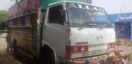 Hino Fb for sell new condition new tyres and new engine