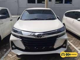 [Mobil Baru] Toyota Avanza 2020 PROMO AKHIR TAHUN