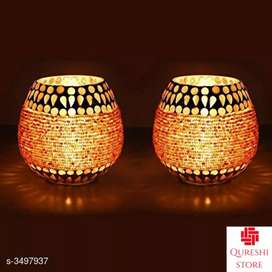 Classy Colorful LED Lamps & Lights