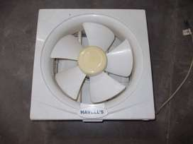 Havells fresh air fan in excellent condition