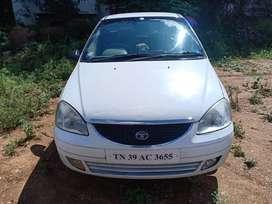 Tata Indica V2 DLS BS-III, 2005, Diesel