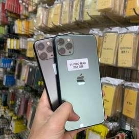 Iphone 11 promax 256Gb no minus bosku
