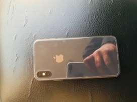 I Phone X 256gb black colour mint condition