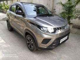 Mahindra KUV 100 Others, 2018, Petrol