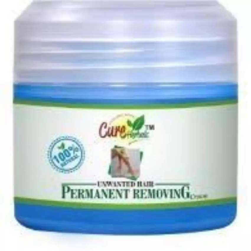 Permanent Hair Removal Cream 0