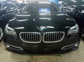 BMW 528i luxury iDrive 2014