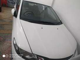 Bank leased Honda City Auto