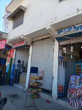 Shop For Rent Available