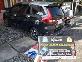 RAHASIA Mobil Bebas GASRUK saat Full Muatan,Yuk Pakai PGM BALANCE Bos!