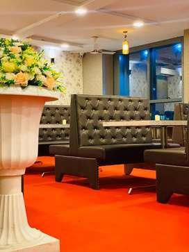 Running Business on Rent Cafe-25k,Bar-2Lac,Restaurant/Hospital/Oyo/Pub