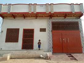 5 Marla Spacious House For Sale in Kanjuani City.