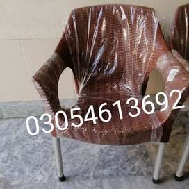 Rattan chairs in special mustard colour PURO BRAND