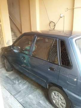 Mehran VXR / Model 201! / Original colour