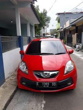 HONDA BRIO E SATYA 2015 MANUAL