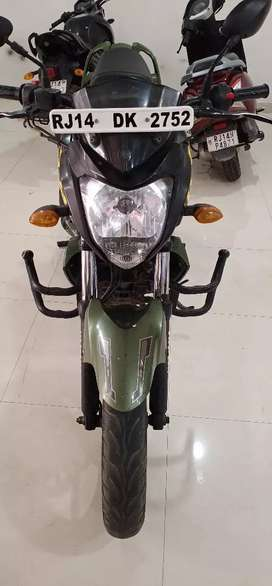 FZS very good condition