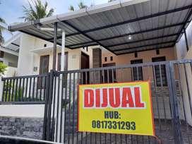 Rumah Siap Huni di Magelang