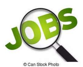 Job opportunity in raipur