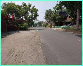 Termurah Kavling Purwo Village Tempo 6 X Jalan Lebar