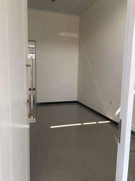 Rumah baru TKI 5 (sewa)