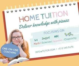 Mathematics Tuation classes only for Girls student (7th to 10th)
