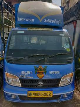 Tata Ace Mega 2016 for sale in Mumbai