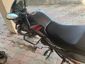 Honda shine sp untouched condition May 2018 model