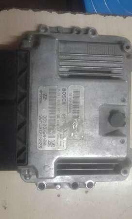 Hyundai parts