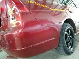 Honda civiv vtis mt mbl cantik vr17