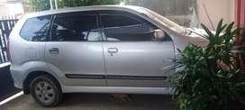 Jual mobil Avanza tipe G 2004