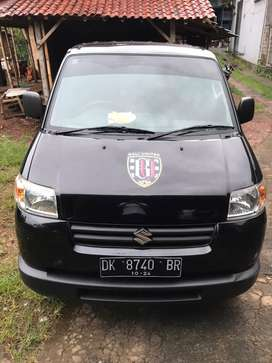DIJUAL APV POWER STERING PICK UP 2014