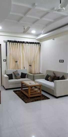3bhk fully furnished Duplex for rent at Civil line*Burdi*Mankapur
