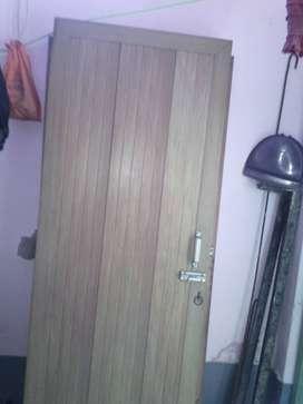 Sintex Door for Bathroom & Kitchen - 3 pcs - 1500/- for each
