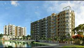 2/3 bhk flat for sale at Thakurpukur on D.H road 1 mint from metro