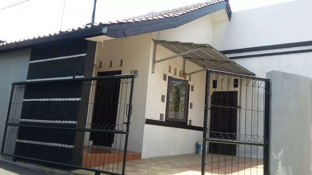 rumah lingkungan aman dan nyaman