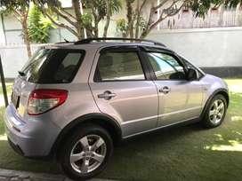 Dijual Suzuki SX4 Tahun 2011, Istimewa - Curup