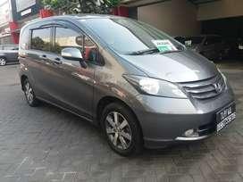 Honda freed 1.5 PSD AT abu2 thn 2012