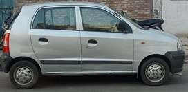 Hyundai Santro Xing GL Plus, 2005, Petrol