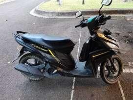 Yamaha New Mio M3 2018 Km15500 Kondisi Bagus