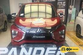 [Mobil Baru] Mitsubishi Xpander DP teringan Mulai 18jutaan