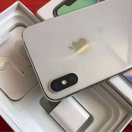 iphone x 64 gb  offer price