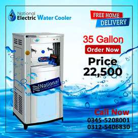 Brand Electric Water Cooler ( National )