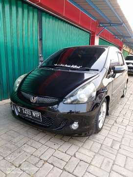 Honda jazz Vtec mmc matic like new